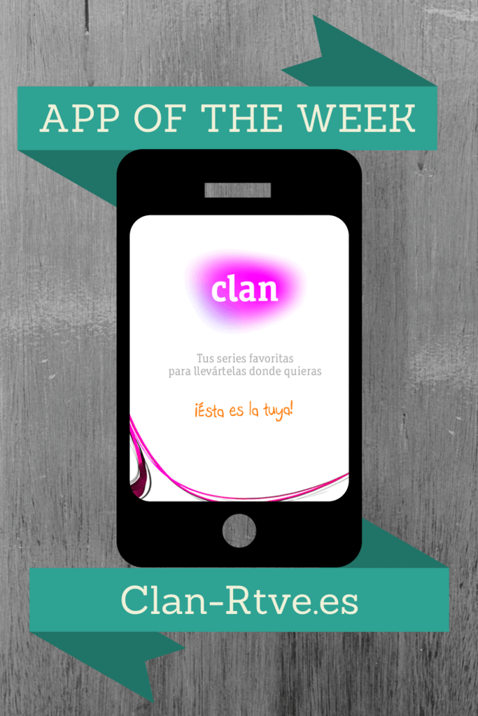 App de la semana con CLAN