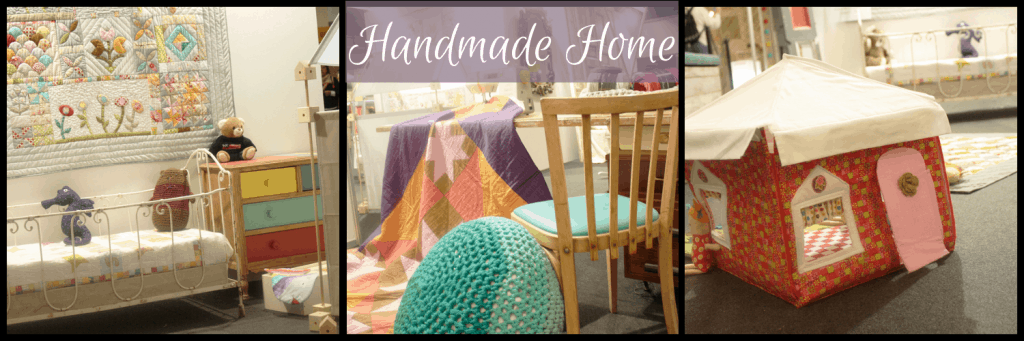 Handmade Home en el Handmade festival de barcelona