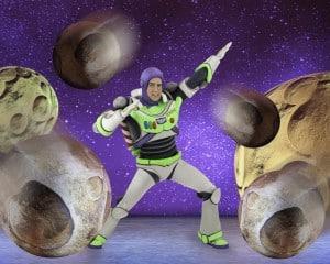 Disney musical toy story disfraz buzz