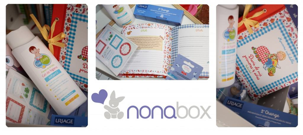 Nonabox Octubre 2014