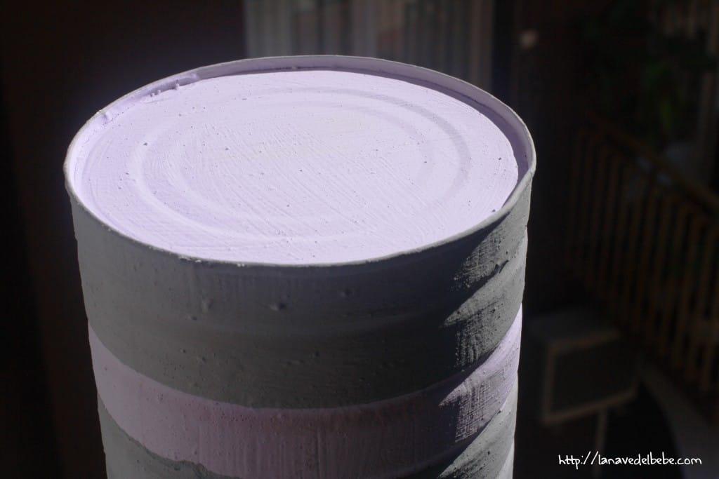 chalk paint casera