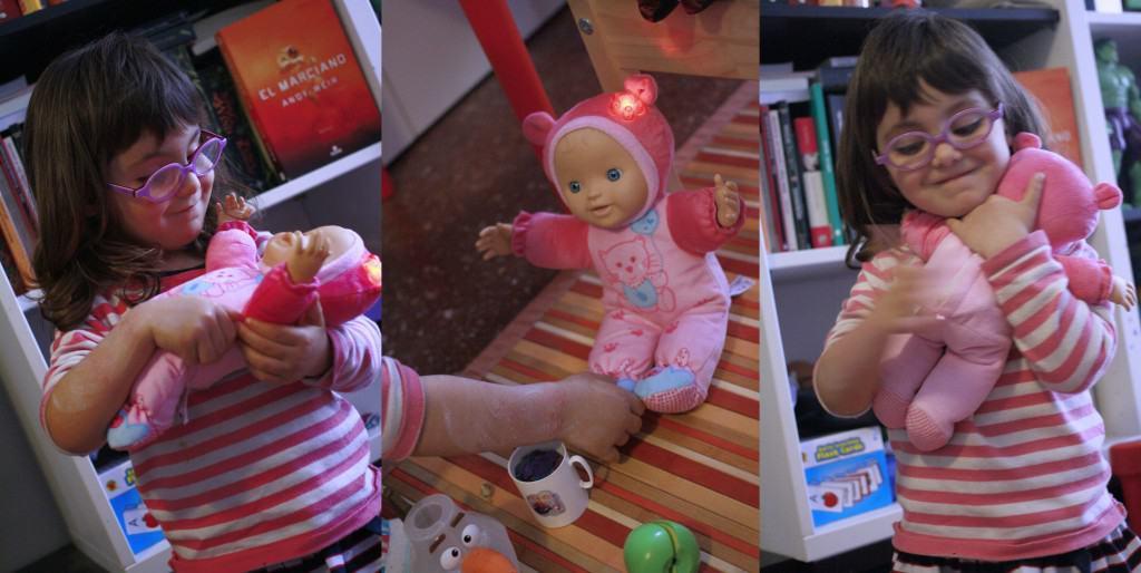 Rosi bebé opinion producto