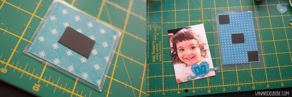 fotos con imanes de nevera