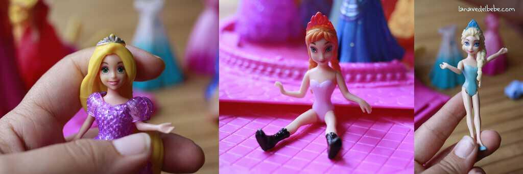 muñecas magicli princesas 4