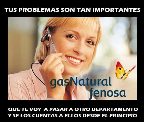 GAS Natural meme