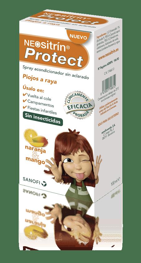 producto para la prevencion de piojos