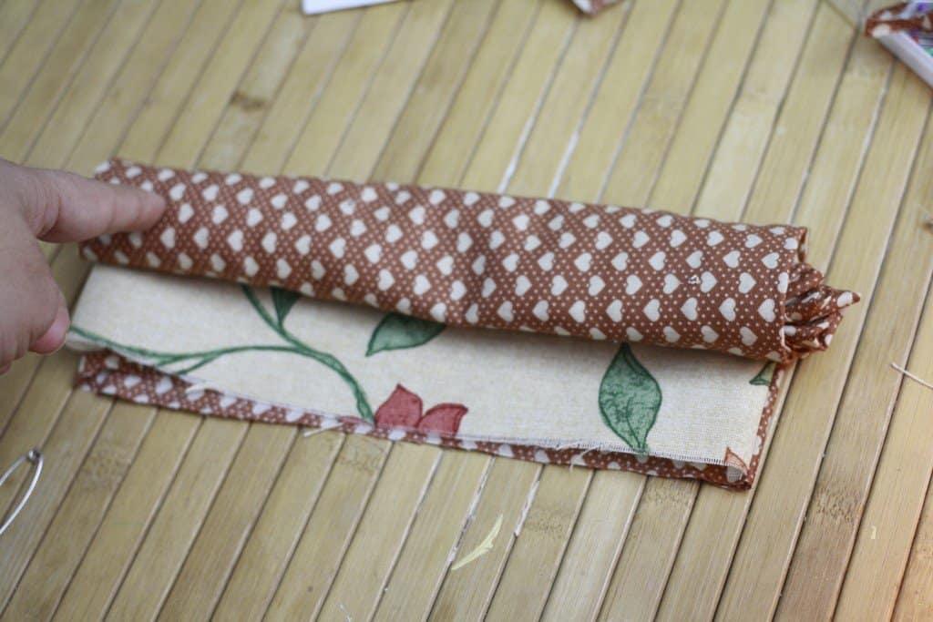 coser un meitai