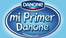 Mi primer Danone