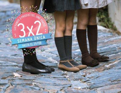 zapatos infantiles oferta
