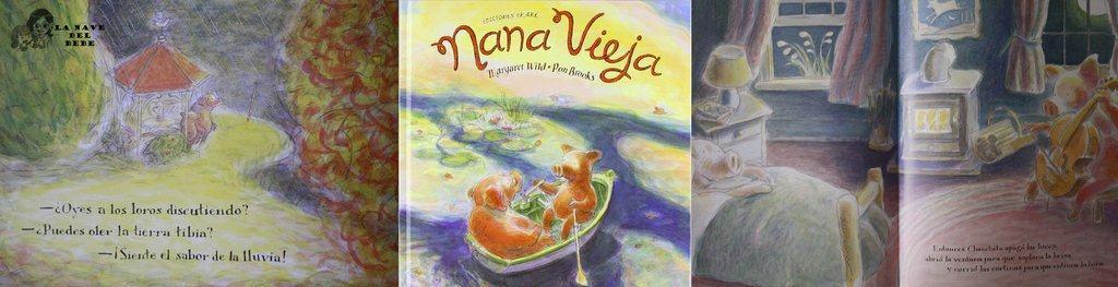 Nana Vieja