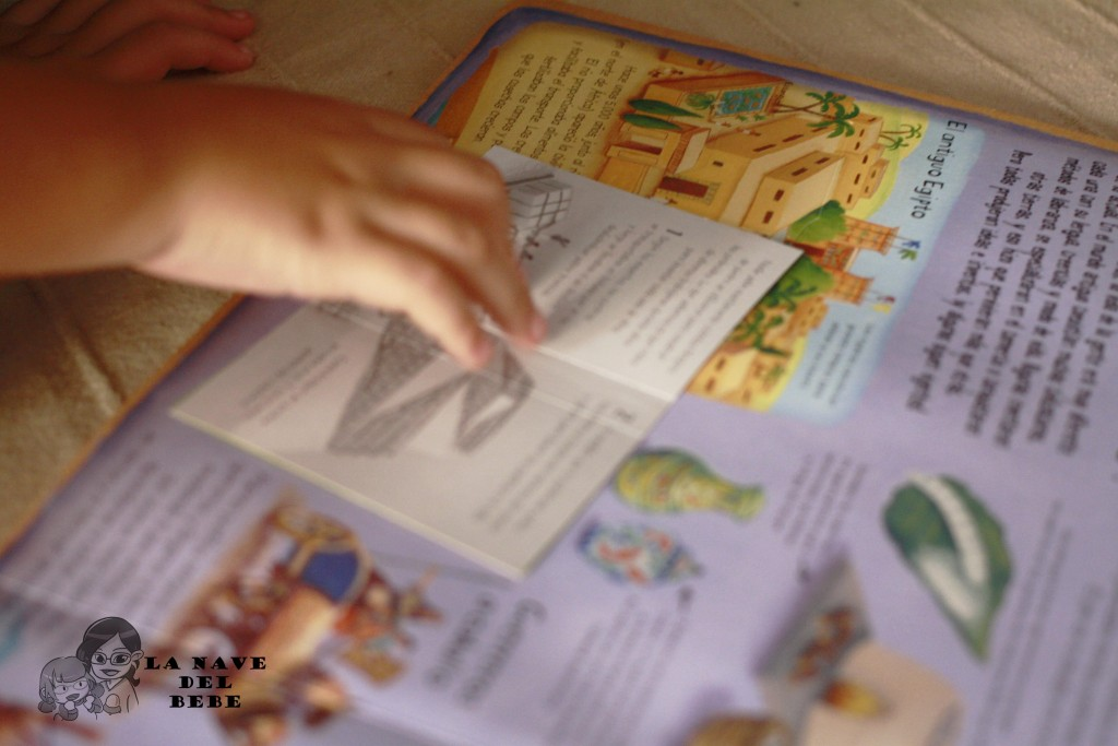 libros para niños sobr el antiguo egipto