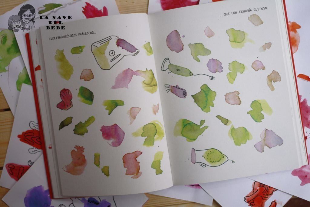 hirameki-con-ninos-libro