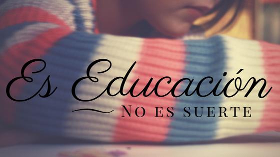 educacion