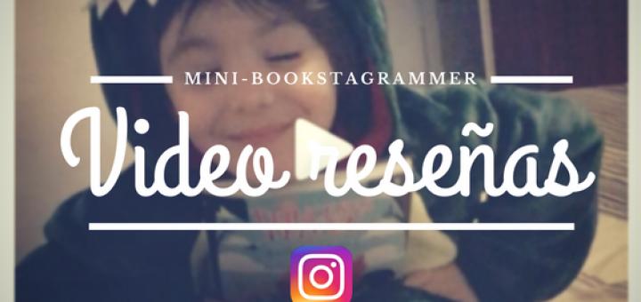 minibookstagrammer