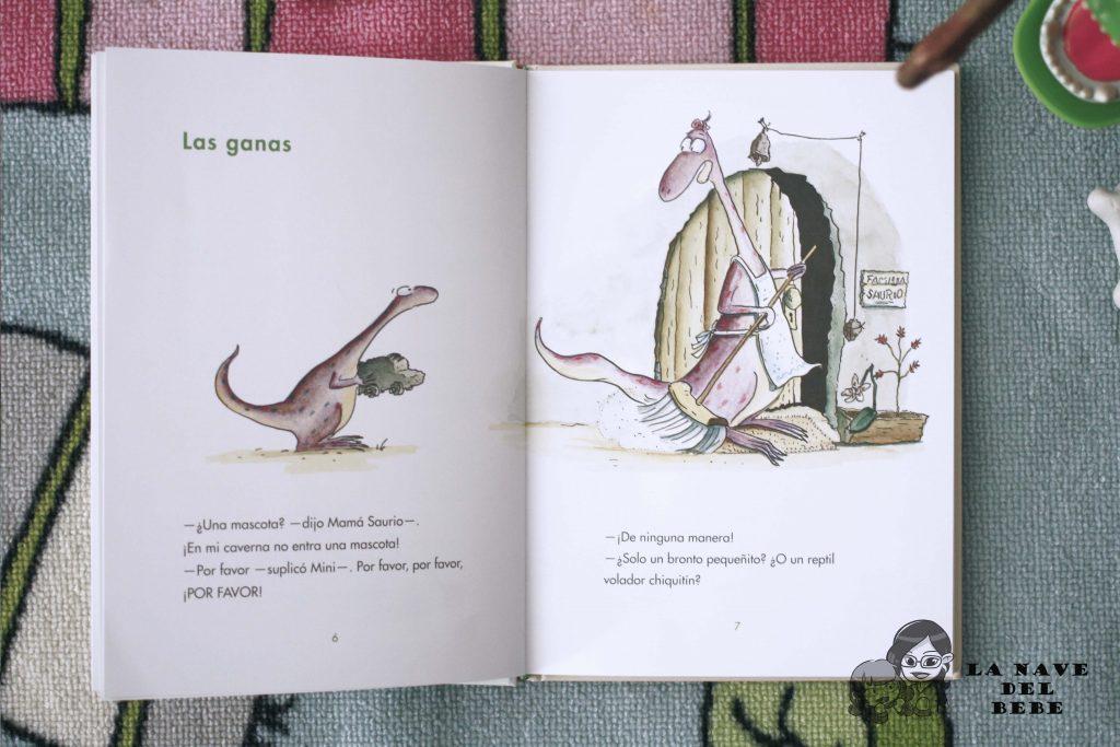 libros-recomendados-4-anos-mini-saurio-interior