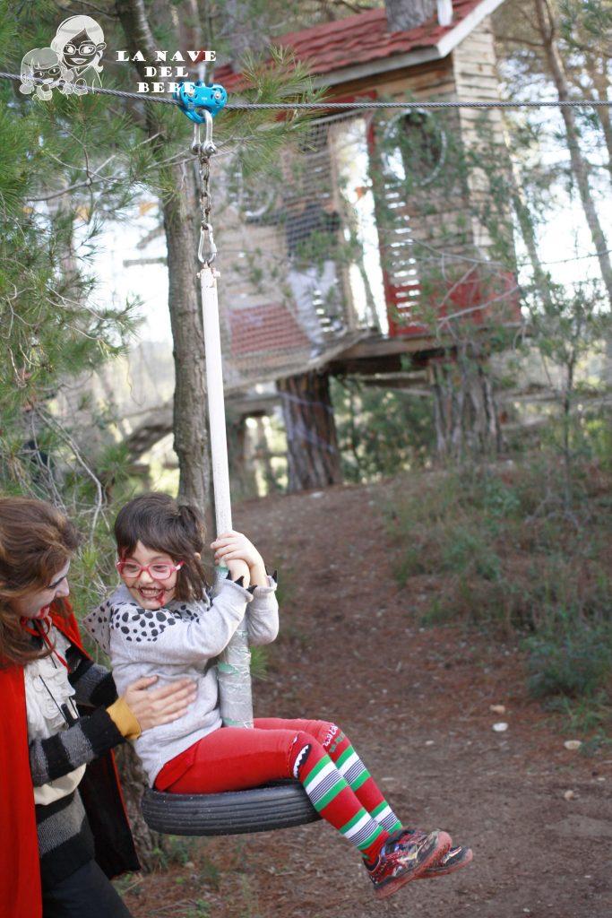 tirolina-granja-aventura-park-barcelona