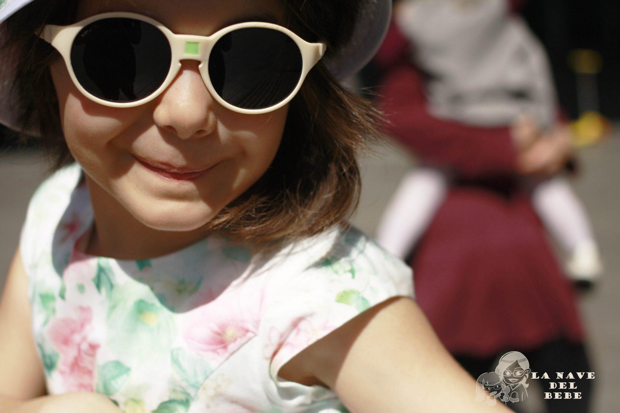 8406b89d32 Las mejores gafas de bebés, protección evolutiva hasta los 6 años – Ki ET LA