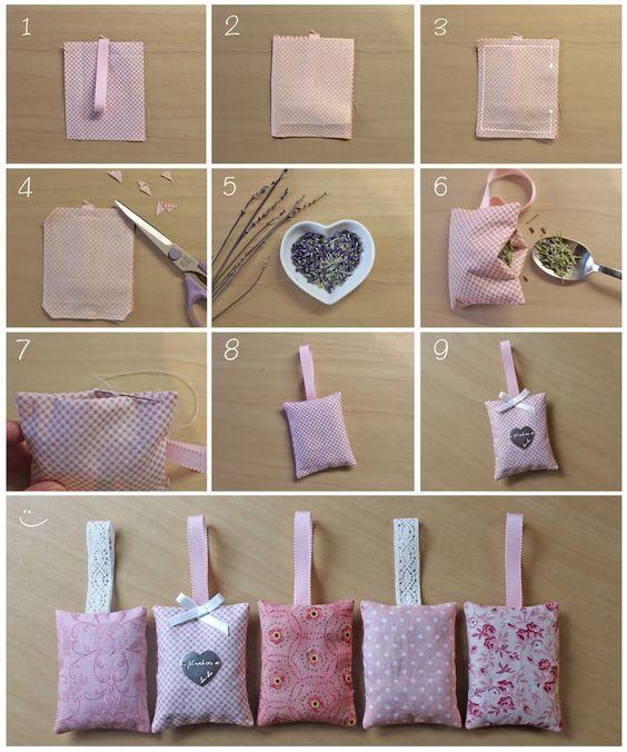 16 ideas originales para reciclar o reconvertir la ropa de - Como hacer un cabecero de tela ...
