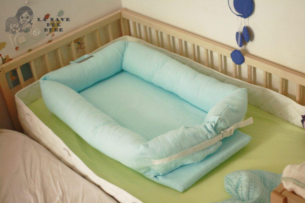 Cuna de ikea de colecho transformarla de una forma f cil for Como se llaman las camas que se doblan
