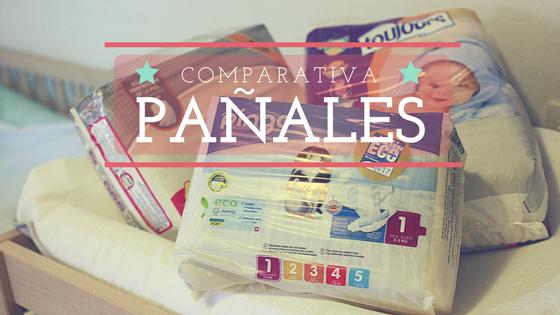 b2c50c1b7383 Comparativa de los mejores pañales de bebé, análisis y pruebas
