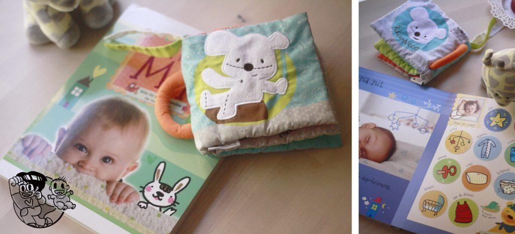 libros imaginarium para bebés