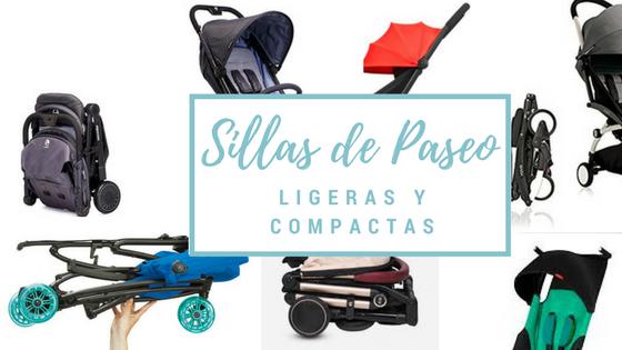 Sillas 10 Ligeras De 2018 ComparativaLas Paseo Ultracompactas Y sCBQhrtxd