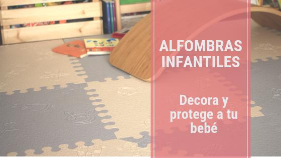 4343b627839 Alfombras puzzle para bebé ¡lavables